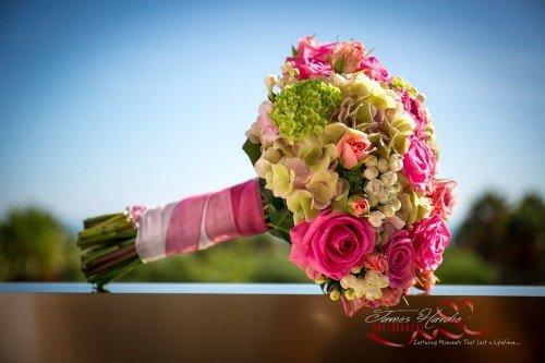 Weddings Bouquets - Elyflores