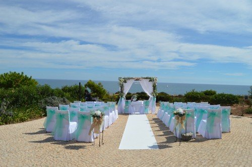 Weddings Gazebos - Elyflores