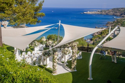 Weddings in Cyprus - Grecian Park Hotel