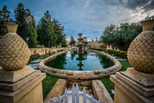 Weddings in Malta - Villa Arrigo - Wedding in Malta