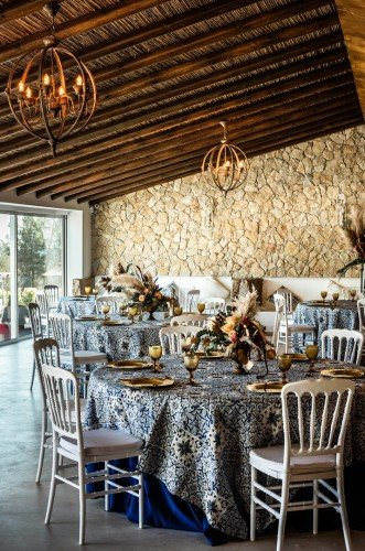 Weddings in Portugal - Monte do Serrinho