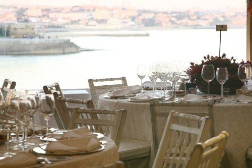 Weddings in Portugal - The Albatroz Hotel