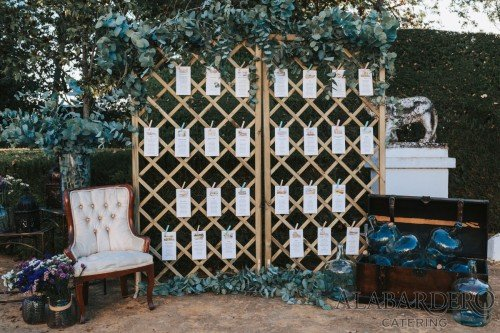 Weddings in Spain - Hacienda San Juan Del Hornillo - Sevilla, Spain