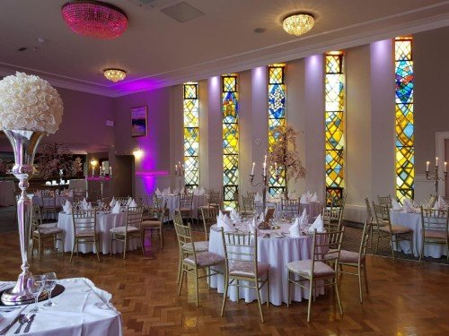 The Stunning Stradbally Suite