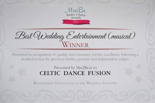 WINNERS-Best Wedding Entertainment