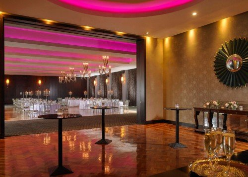 Seafield Hotel and Spa Resort, Aine Ballroom Bar