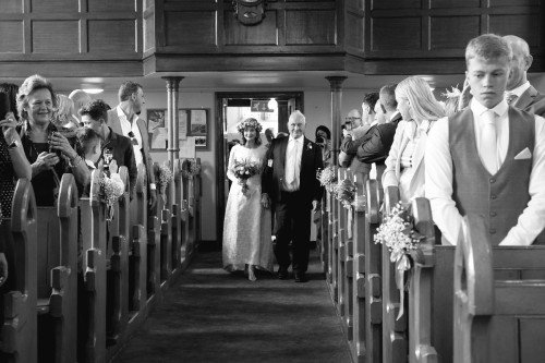 carol dunne photography wedding photography  bride and groom happy love father of the bride aisle