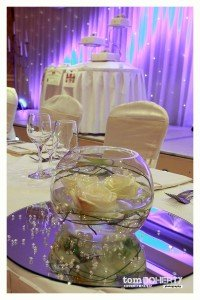 Floral Bowl / Hotel Wedding Venues | Great National  Abbey Court Hotel, Lodges & Trinity Leisure Spa