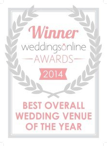 Overall Venue of the Year 2014