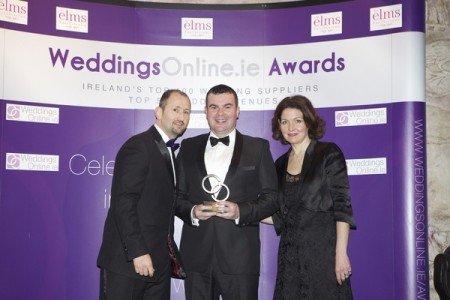 DJs | WeddingsOnline.ie DJ of the Year - DJ Alan Geraghty
