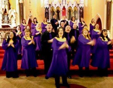Gospel Choir | Dublin Gospel Choir