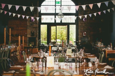 Alternative Wedding Venues | Mount Druid