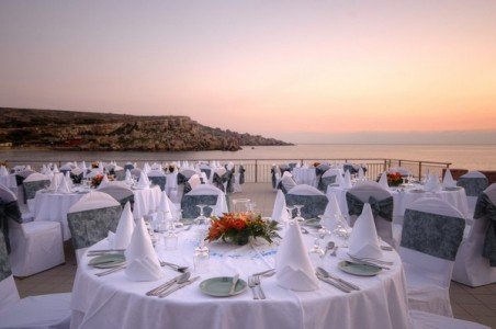 Weddings in Malta | Paradise Bay Resort Hotel