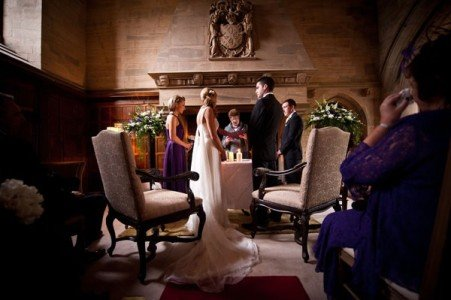 Castle Wedding Venues - Hotel Wedding Venues - Exclusive Wedding Venues - Island Wedding Venues | Waterford Castle Hotel