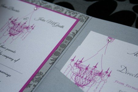 Wedding Invitations | Steph's Personalised Cards