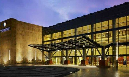 Weddings in India | Hyderabad International Convention Centre