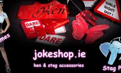 Costumes &  Hen Party Accessories