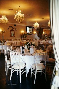 Banqueting Room by Moathill