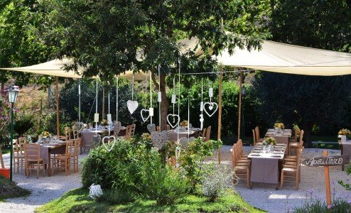Weddings in Italy-Casale Doria Pamphilj- Rome