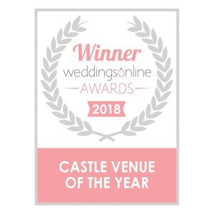 Castle Wedding Venues - Clontarf Castle Hotel