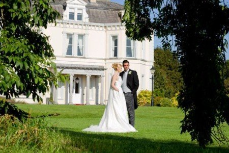 Castle Wedding Venues - Moyvalley Hotel & Balyna House