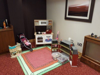 Childcare - The Care Necessities