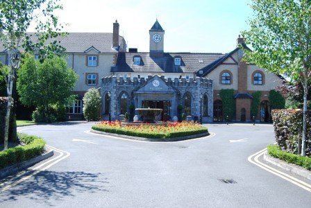 Hotel Wedding Venues | Great National Abbey Court Hotel