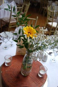 Centre Piece/ Hotel Wedding Venues | Great National Abbey Court Hotel
