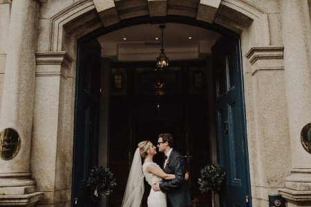 Exclusive Wedding Venues - The Stephens Green Hibernian Club