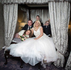 Family Room/ Hotel Wedding Venues | Great National Abbey Court Hotel
