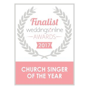 Female Wedding Ceremony Singers - Lucy Kavanagh Singer and Pianist