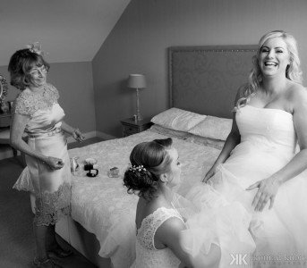 Wedding Photography | Konrad Kubic Photography