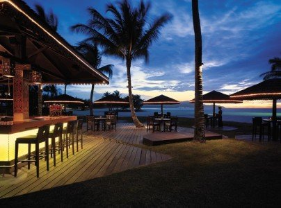 Honeymoon - Shangri-La Rasa Ria Resort and Spa, Malaysia
