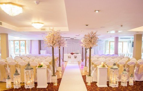 Hotel Wedding Venues - Annebrook House Hotel