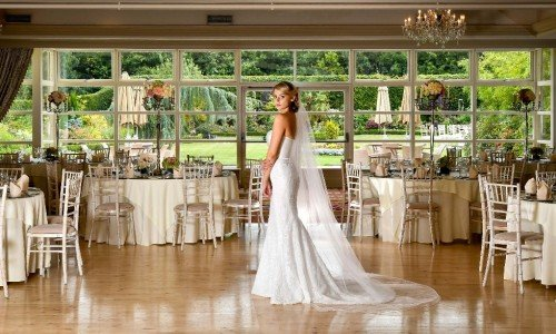 Hotel Wedding Venues - Clanard Court Hotel - Hotel Venue of the Year Leinster 2018