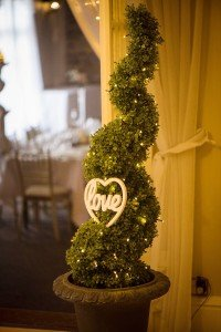 Hotel Wedding Venues - Springfort Hall Hotel and Country House