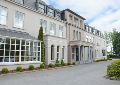 Hotel Wedding Venues - The Anner Hotel