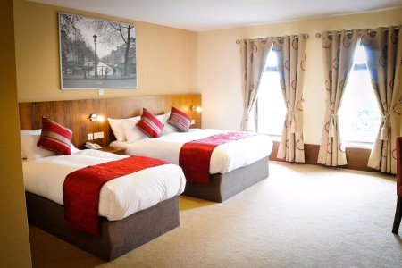 Hotel Wedding Venues - Treacys Hotel Monaghan