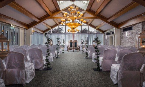 Hotel Wedding Venues - Treacys Oakwood Hotel