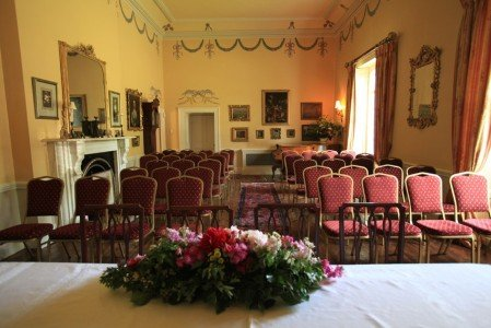 Martinstown House Country House Wedding Venue - Ceremony