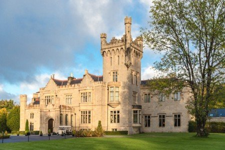 Lough Eske Castle - 5* Castle Wedding Venue - Donegal