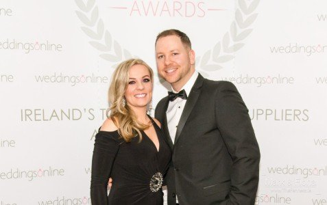 Mark and Fiona Fennell