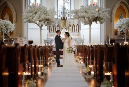 Wedding and Event Decor Specialists - Exquisite Bridal Bouquets, Elegant Ceremony Decor, Stunning Venue and Marquee Decor