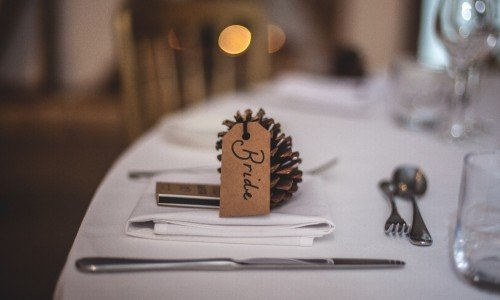Table Planning Services.