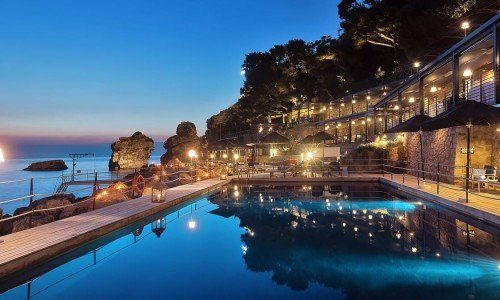 Sorrento - Boutique Hotel