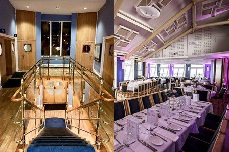 Restaurant Wedding Venues - Howth Yacht Club