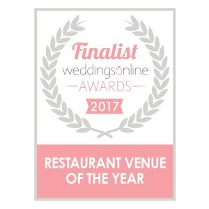 Restaurant Wedding Venues - The Anglers Rest