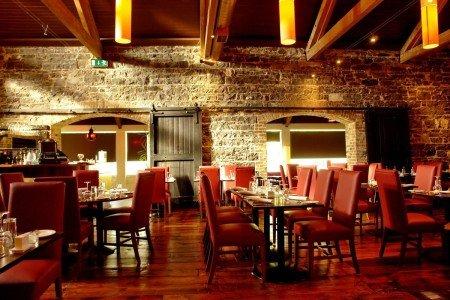 Restaurant Wedding Venues - Trax Brasserie