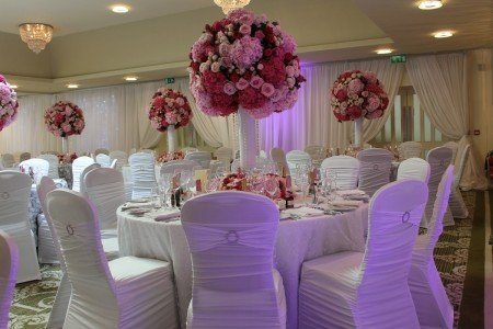 Add A Little Sparkle Wedding Venue Stylists Room Decoration