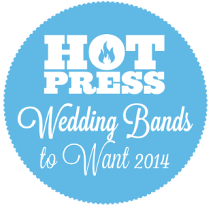 Wedding Bands | Velvet Lounge Band